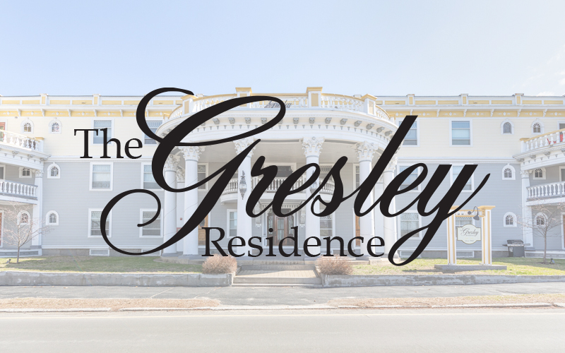 The Gresley Residence